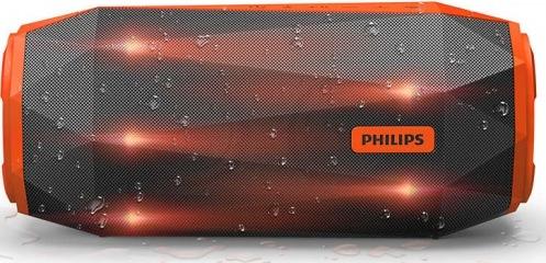 Портативная акустика Philips SB500M/00 Orange