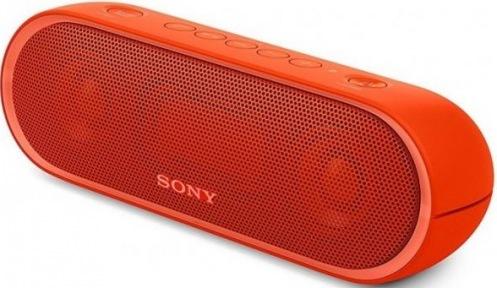 Портативная акустика Sony SRS-XB20R Red (SRSXB20R.RU2)