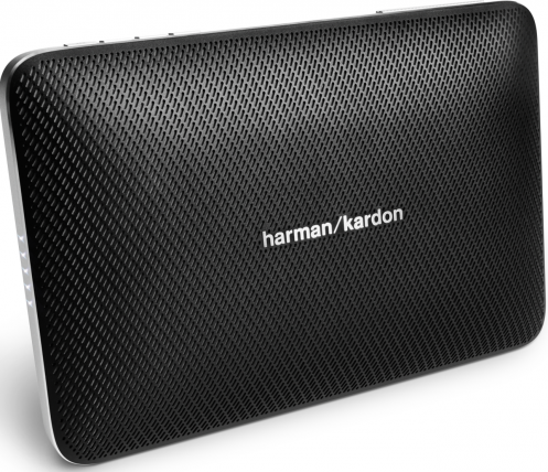 Портативная акустика Harman/Kardon Esquire 2 Black (HKESQUIRE2BLK)