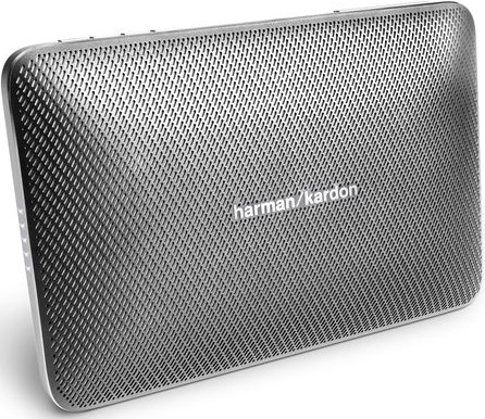 Портативная акустика Harman/Kardon Esquire 2 Grey (HKESQUIRE2GRY)