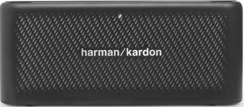Портативная акустика Harman/Kardon Traveler Black (HKTRAVELERBLK)