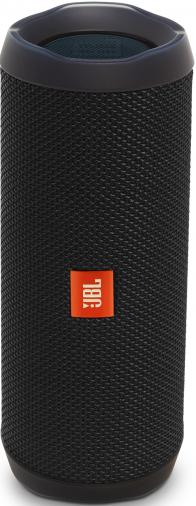 Портативная акустика JBL Flip 4 Black (JBLFLIP4BLK)