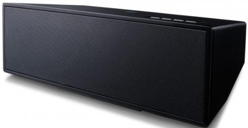 Портативная акустика PIONEER XW-BTSA1-K Black (XW-BTSA1-K)
