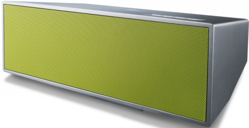Портативная акустика PIONEER XW-BTSA1-N Green (XW-BTSA1-N)