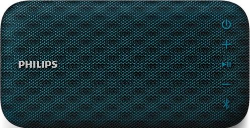 Портативная акустика Philips BT3900A/00 Blue