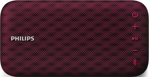 Портативная акустика Philips BT3900P/00 Purple