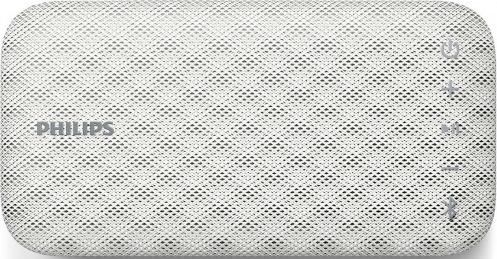 Портативная акустика Philips BT3900W/00 White