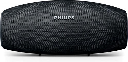 Портативная колонка Philips BT6900B Black