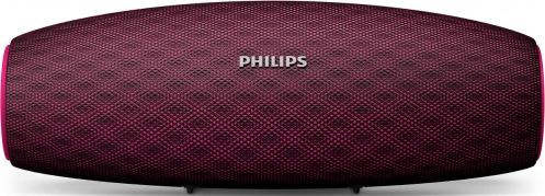 Портативная акустика Philips BT7900P/00 Purple