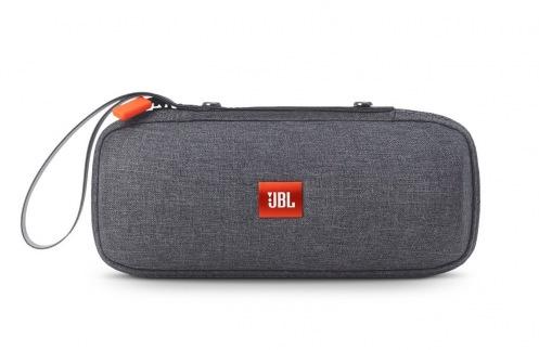 Чехол JBL Flip Case Grey (JBLFLIPCASEGRAY)