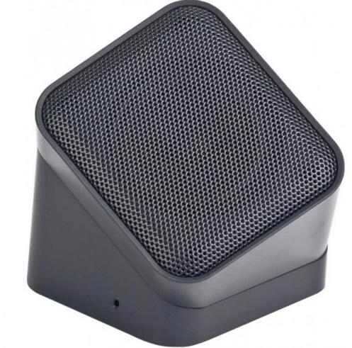 Портативная акустика Gembird SPK611Black