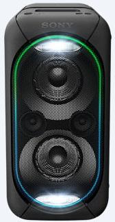 Портативная акустика SONY GTK-XB60