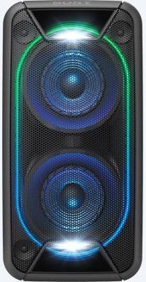 Портативная акустика SONY GTK-XB90