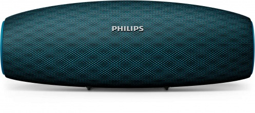 Портативная акустика Philips BT7900A Blue (BT7900A/00)