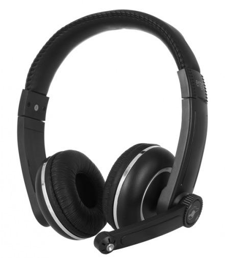 Гарнитура ERGO VM-280 Black