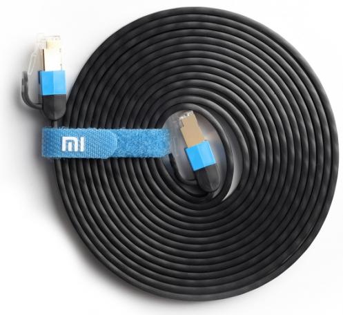 Кабель Xiaomi Mi Gigabit Ethernet 3.0m 1152700005