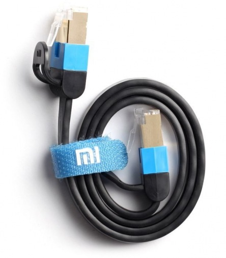 Кабель Xiaomi Mi Gigabit Ethernet cable 0.5m 1152700004