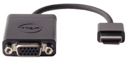 Переходник Dell HDMI/VGA (470-ABZX)