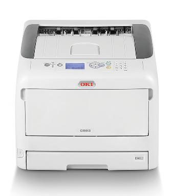 Принтер OKI C823N (46471514)