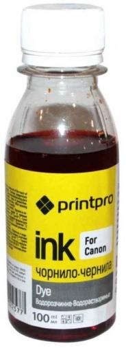 Чернило PrintPro Canon CL-446/CLI-451 100мл Yellow