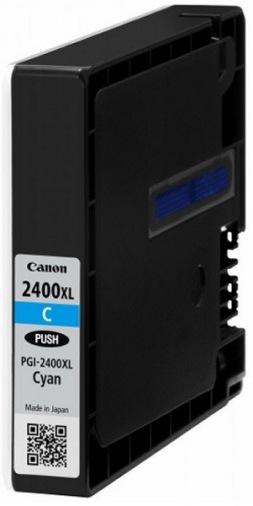 Картридж Canon PGI-2400 XL Cyan (9274B001)