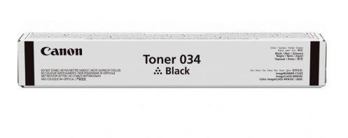 Тонер Canon 034 iRC1225 Black (9454B001)