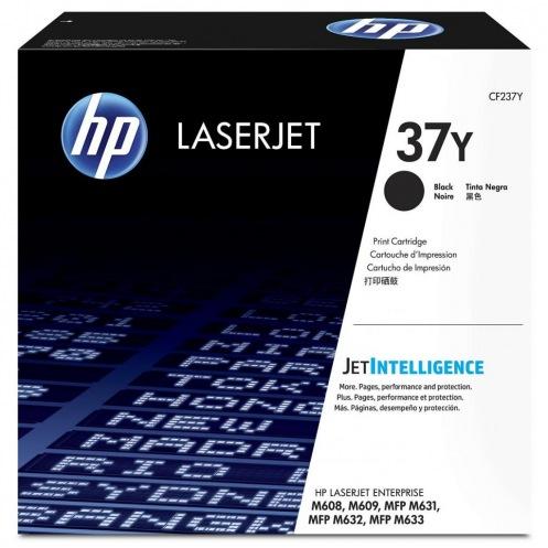Картридж HP CF237Y Black (41000 стр.)