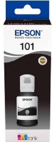 Чернила Epson L4150/L4160 Black (C13T03V14A)