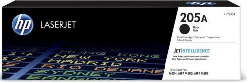 Картридж HP 205A CLJ M180/M181 Black 1100стр. (CF530A)