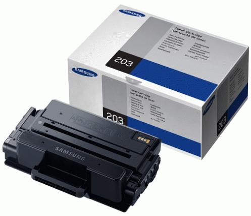 Картридж Samsung MLT-D203S/SEE 3000стр.