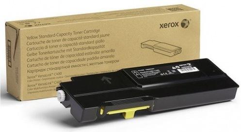 Тонер картридж Xerox VL C400/405 Yellow (106R03521)