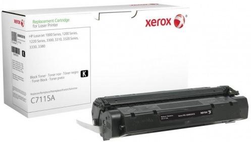 Картридж Xerox для HP LJ 1000/1005/Canon EP-25 совместим с C7115A Black (006R03018)