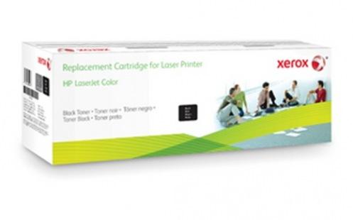 Картридж Xerox для HP M125/M127/M201/M225 совместим с CF283A Black (006R03250)