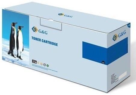Картридж G&G для OKI B412 (G&G-B412)