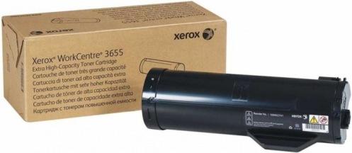 Картридж Xerox WC3655 Black (25900 стр.) (106R02741)