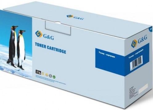 Картридж G&G для Lexmark T650/T652/T654 25K (G&G-T650H11E)