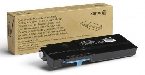 Тонер-картридж Xerox VL C400/405 Cyan (8000стр) (106R03534)