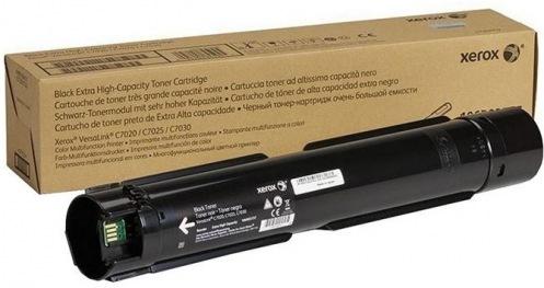 Тонер картридж Xerox VL C7020/7025/7030 Black (106R03745)