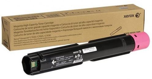 Тонер картридж Xerox VL C7020/7025/7030 Magenta (106R03747)