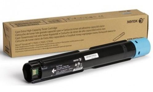 Тонер картридж Xerox VL C7020/7025/7030 Cyan (106R03748)