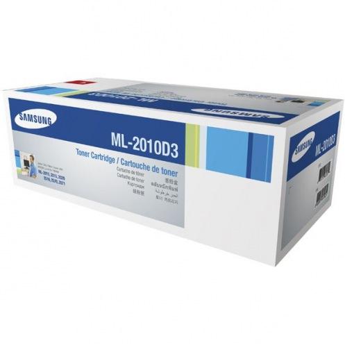 Тонер-картридж SAMSUNG ML-2010D3/ELS