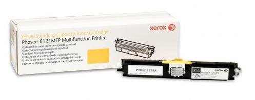 Тонер картридж Xerox PH 6121MFP Yellow (106R01465)