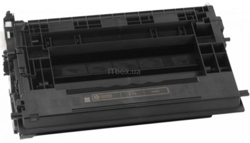 Картридж HP CF237A Black (11000 стр.)