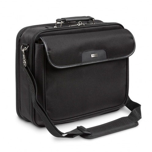 "Сумка для ноутбука 15.6"" Targus Notepac Plus Black (CNP1)"