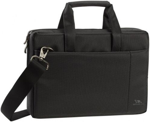 Cумка для ноутбука 10 RivaCase 8211 Black