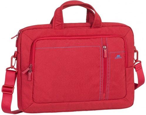 "Cумка для ноутбука 15.6"" RivaCase 7530 Red"