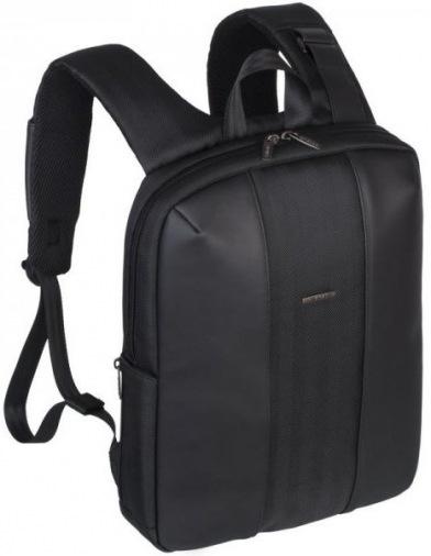 "Рюкзак для ноутбука 14"" RivaCase 8125 Black"