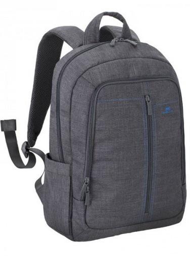 "Рюкзак для ноутбука 15.6"" RivaCase 7560 Grey"