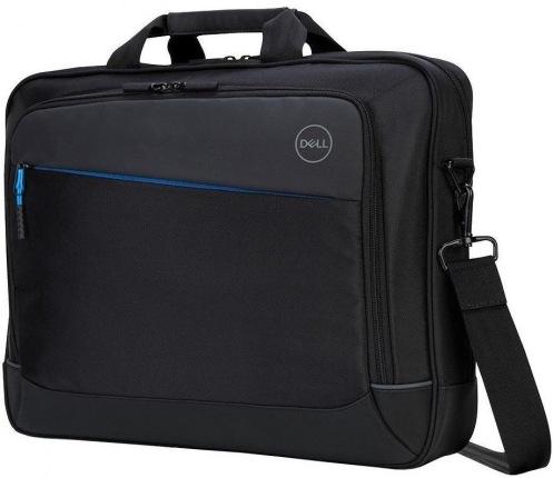"""Сумка для нотубука 15"""" Dell Professional Briefcase (460-BCFK)"""