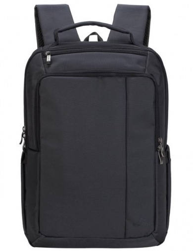 "Рюкзак для ноутбука 15.6"" RivaCase 8262 Black"